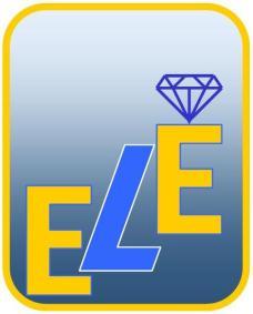 Logo ELE Diamante